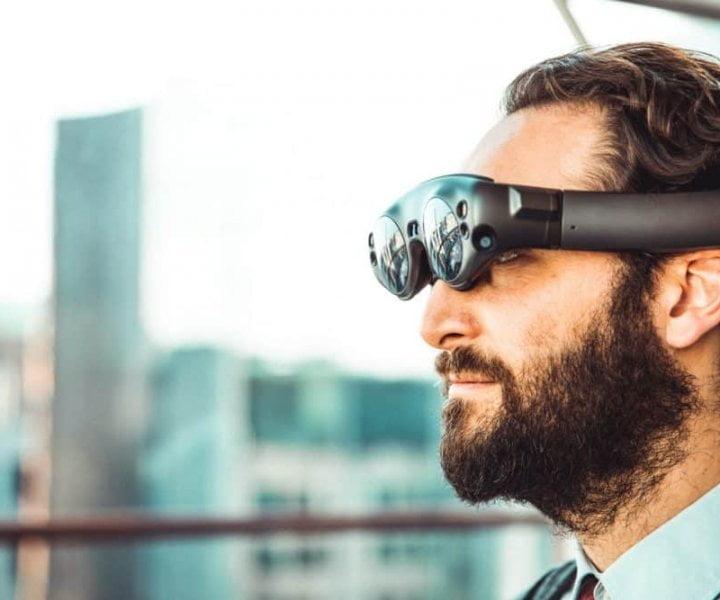 AR und VR Entwicklung